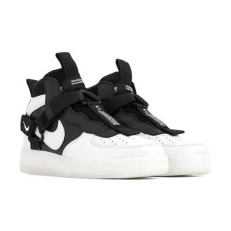Nike Air Force 1 Utility Mid Off White Black