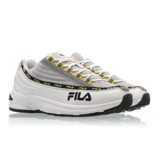 Fila Dragster OG 1997 White Gray