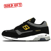 "New Balance M1500BY ""Made in England"""
