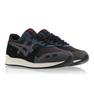 Gore-Tex x Asics Gel Lite  G-TX  Black Dark Grey