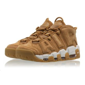 "Nike Air More Uptempo ""Wheat Pack"""