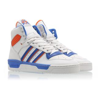 "adidas Rivalry Hi ""Knicks"""