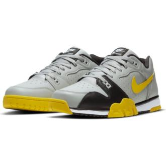 "Nike Cross Trainer Low ""Speed Yellow"""