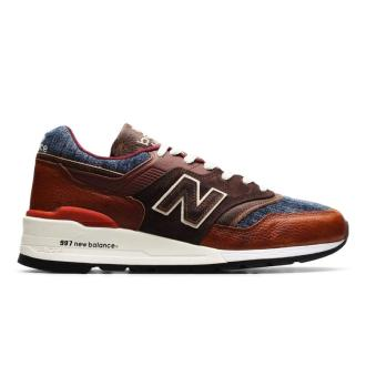 "New Balance M997SOC ""Elevated Basic"""