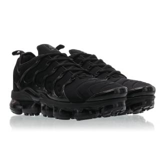 Nike Air Max Vapormax Plus Black Black