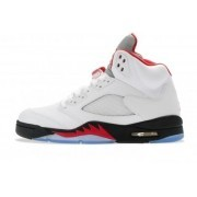 Nike Air Jordan 5 Fire Red (SOLD OUT)