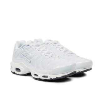 Nike Air Max Plus TN White White