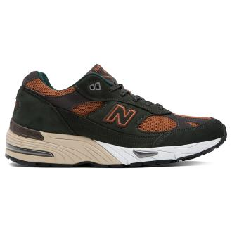 New Balance M991AEG Made in England